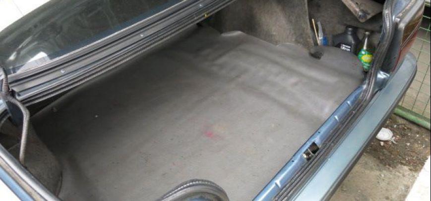 Toyota Corolla 1992 - 5
