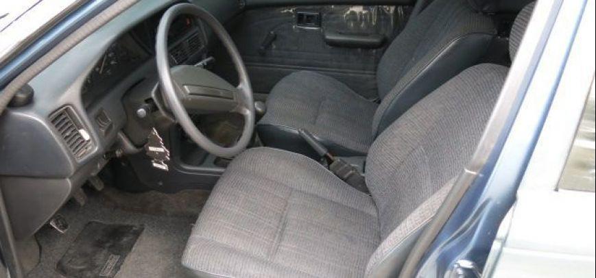 Toyota Corolla 1992 - 8