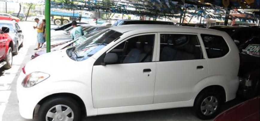 Toyota Avanza 2009 - 2