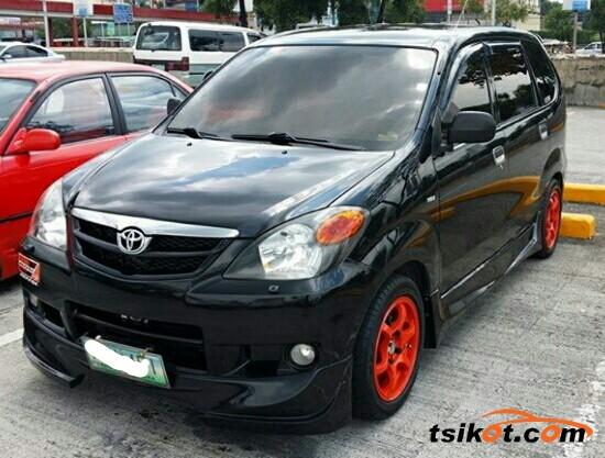Toyota Avanza 2011 - 3