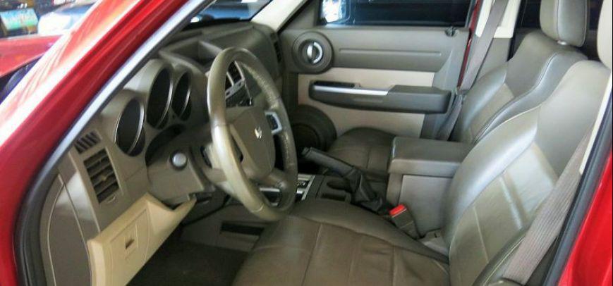 Dodge Nitro 2009 - 4