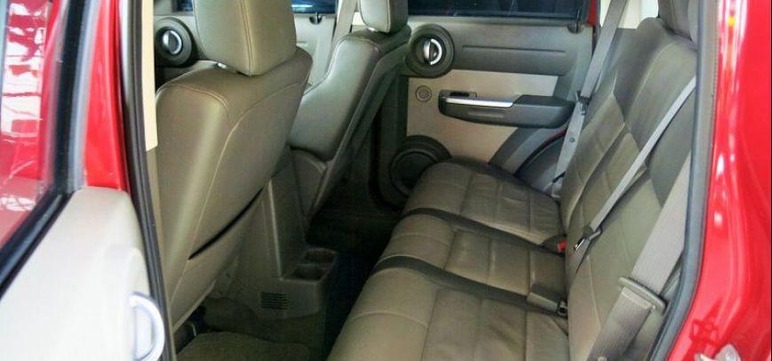 Dodge Nitro 2009 - 5