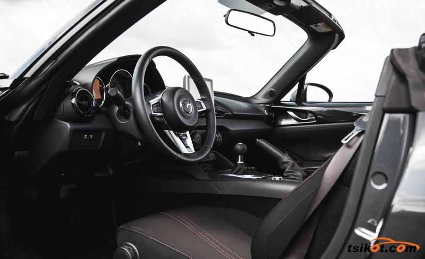 Mazda Mx-5 Miata 2016 - 3