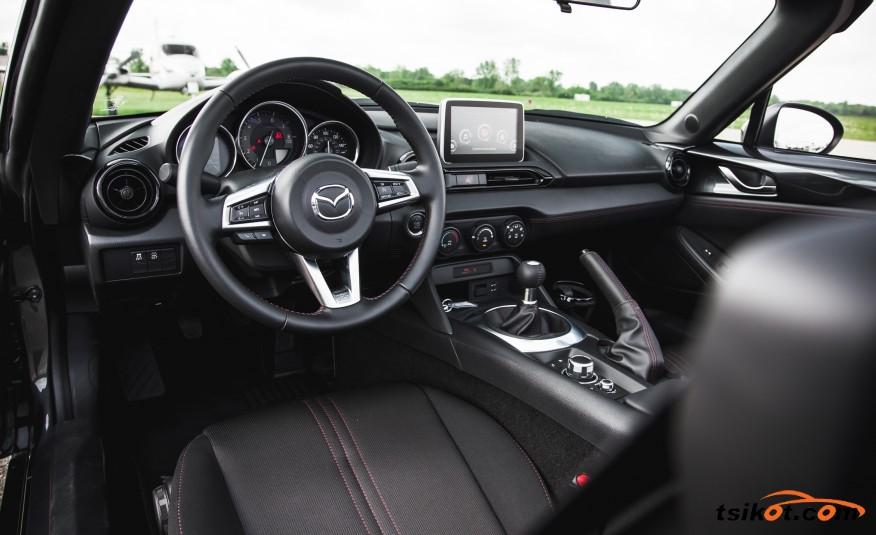 Mazda Mx-5 Miata 2016 - 4
