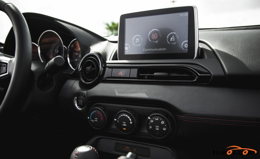 Mazda Mx-5 Miata 2016 - 6