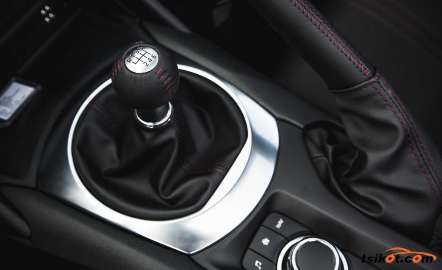 Mazda Mx-5 Miata 2016 - 7