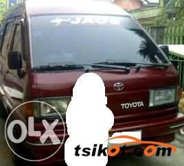 Toyota Lite Ace 1994 - 3