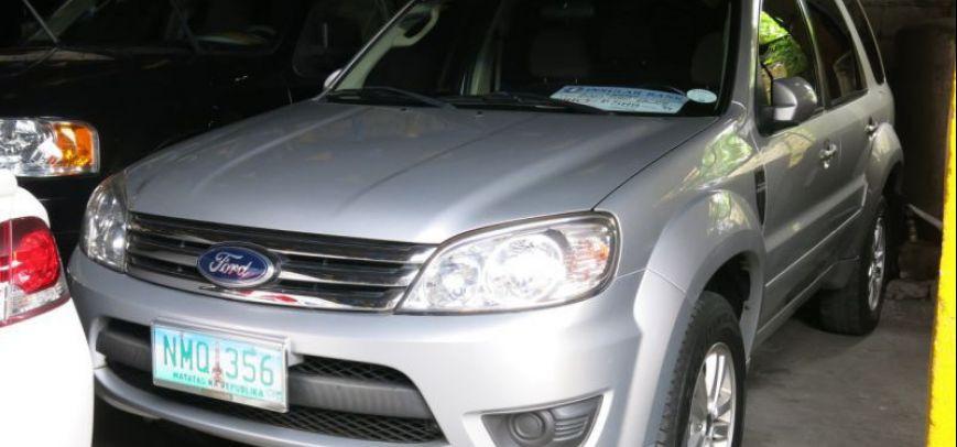 Ford Escape 2009 - 7