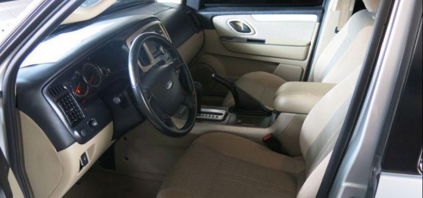 Ford Escape 2009 - 9