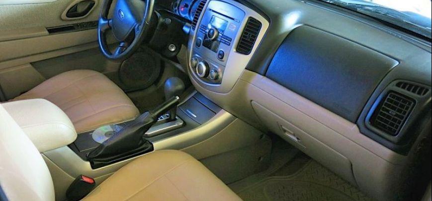 Ford Escape 2009 - 11