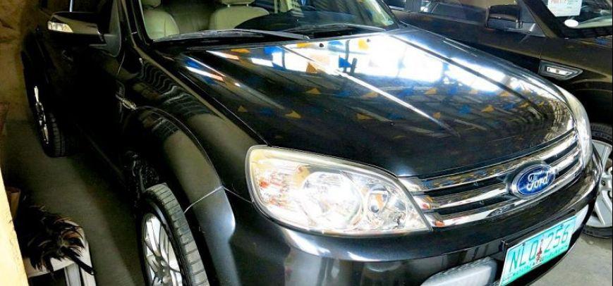 Ford Escape 2009 - 8