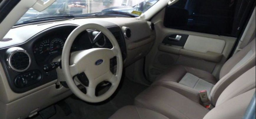 Ford Expedition 2004 - 10