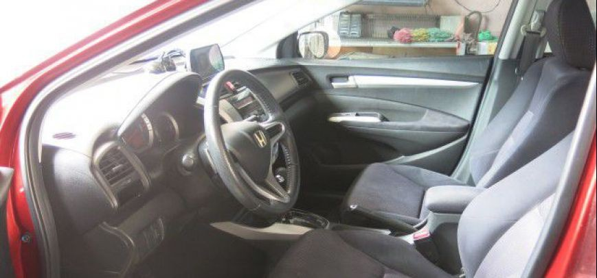 Honda City 2010 - 7