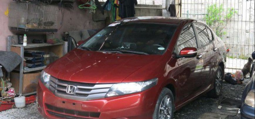 Honda City 2010 - 10