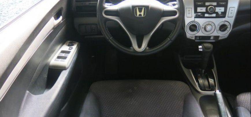 Honda City 2010 - 12