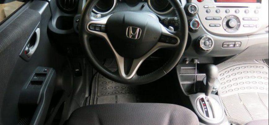 Honda Jazz 2012 - 11
