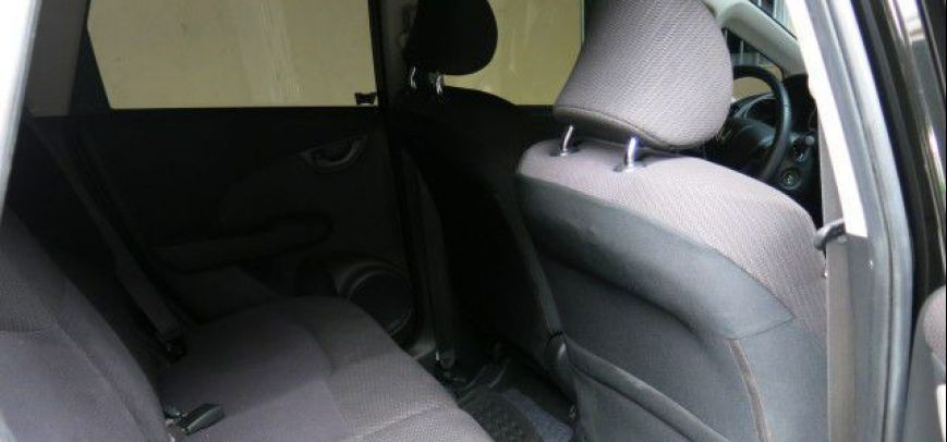 Honda Jazz 2012 - 6