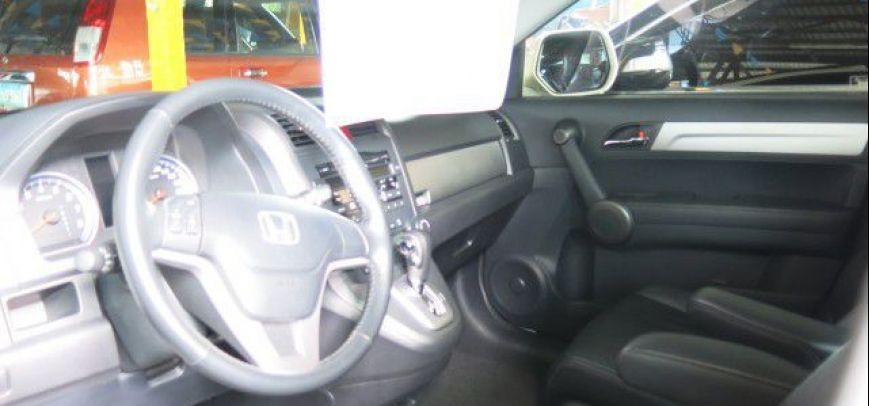Honda Cr-V 2010 - 12
