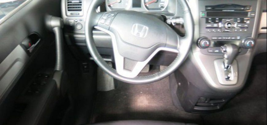 Honda Cr-V 2010 - 4
