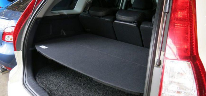 Honda Cr-V 2010 - 7