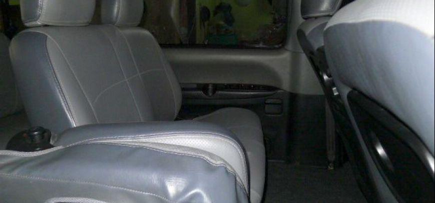 Hyundai Starex 2005 - 13