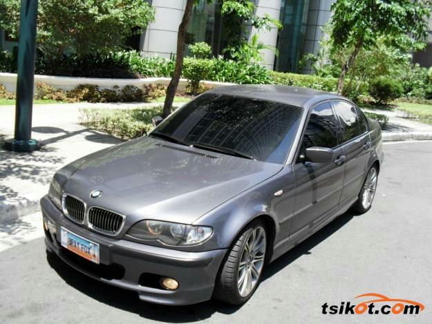 Bmw 325I 2004 - 10