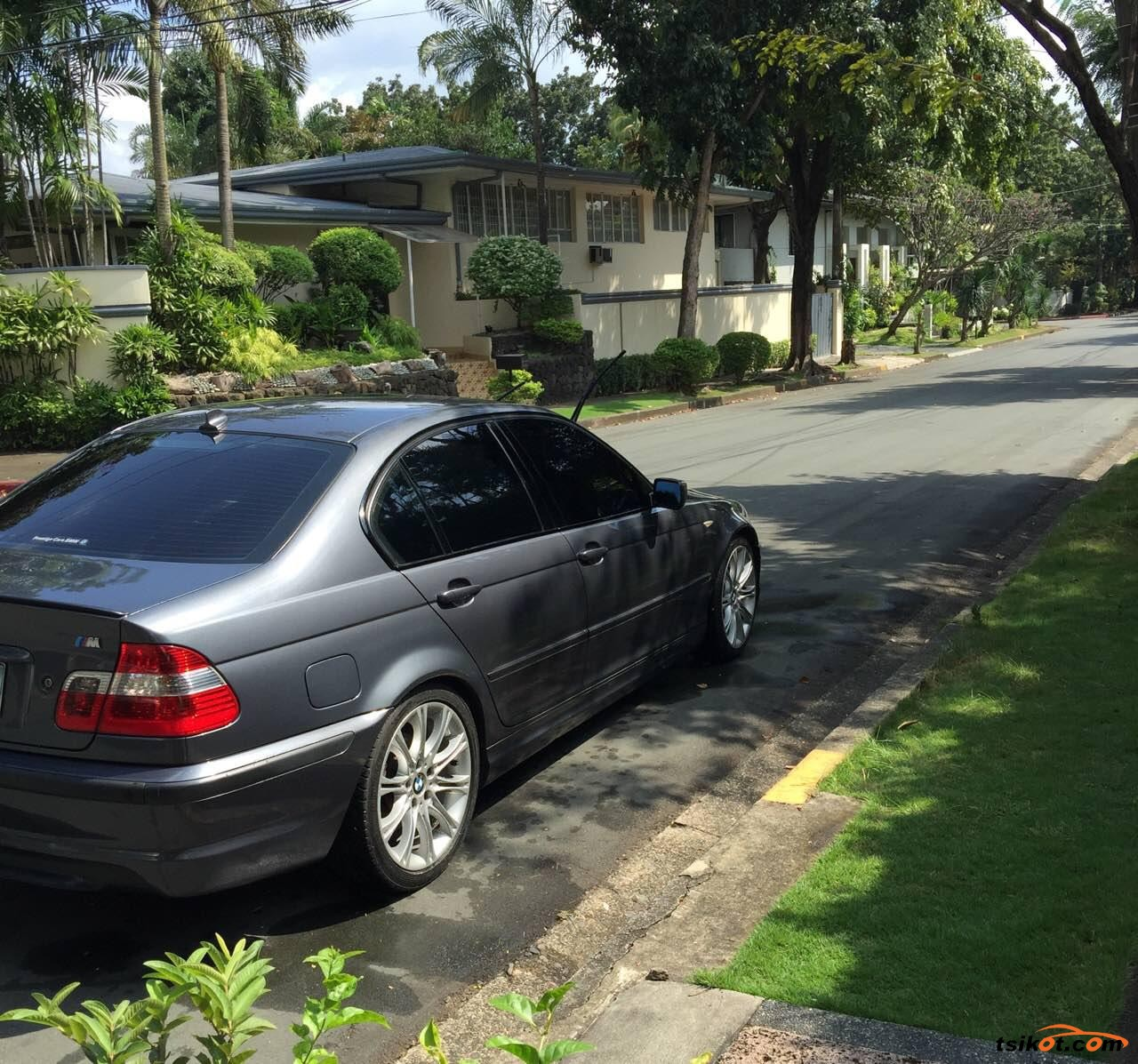 bmw 325i 2004 car for sale metro manila philippines. Black Bedroom Furniture Sets. Home Design Ideas