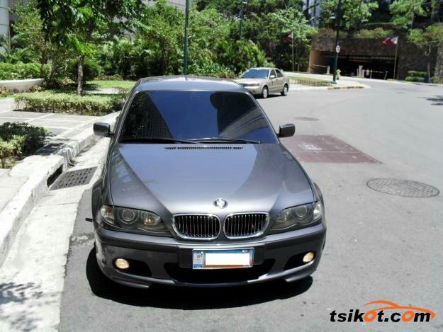 Bmw 325I 2004 - 9