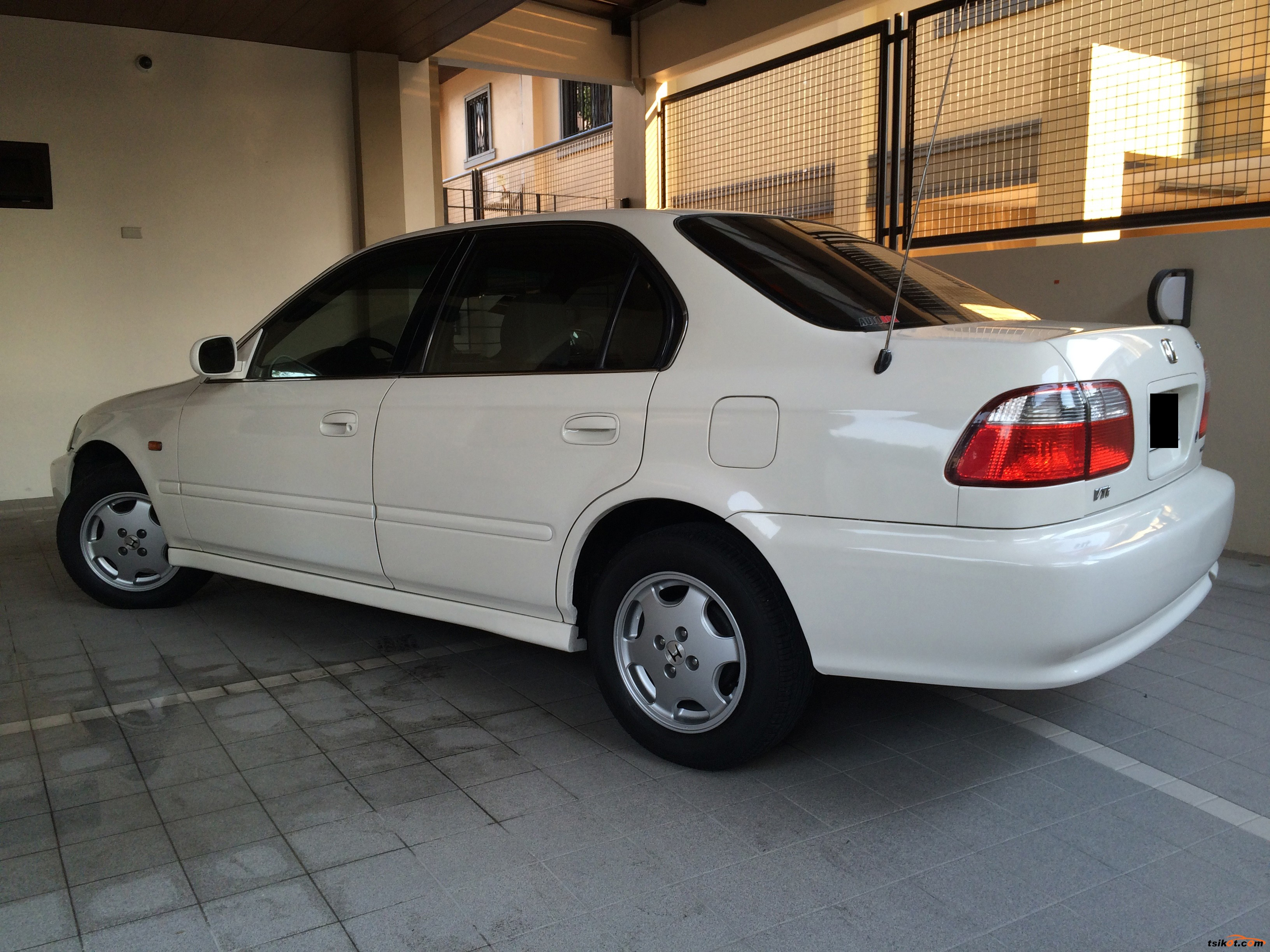 Honda civic 2000 car for sale metro manila for Used 2000 honda civic