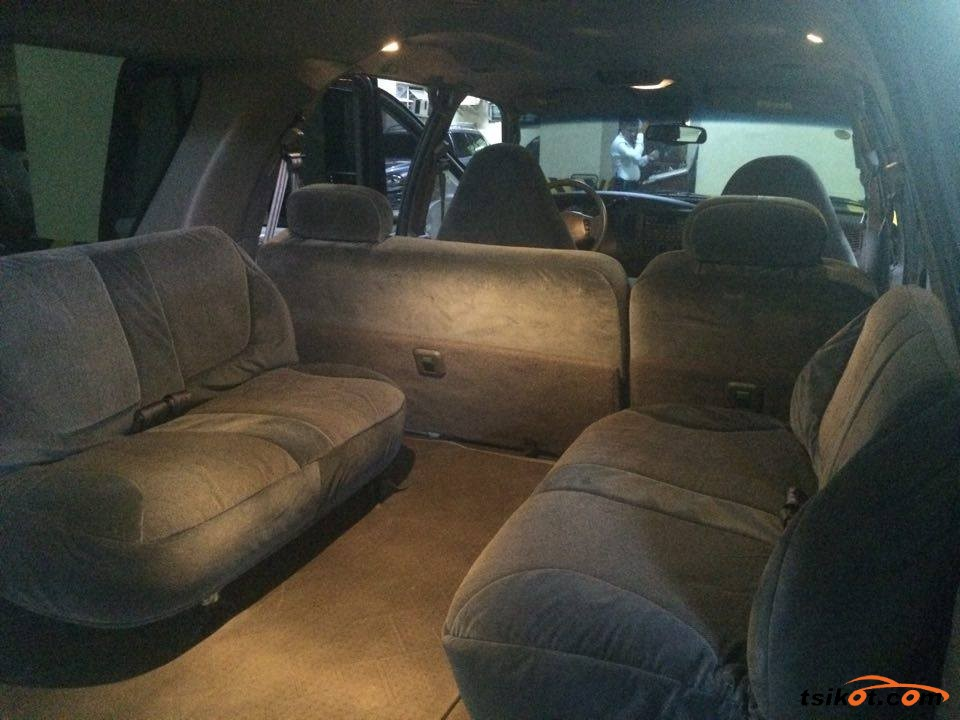 Ford Expedition 1999 - 4