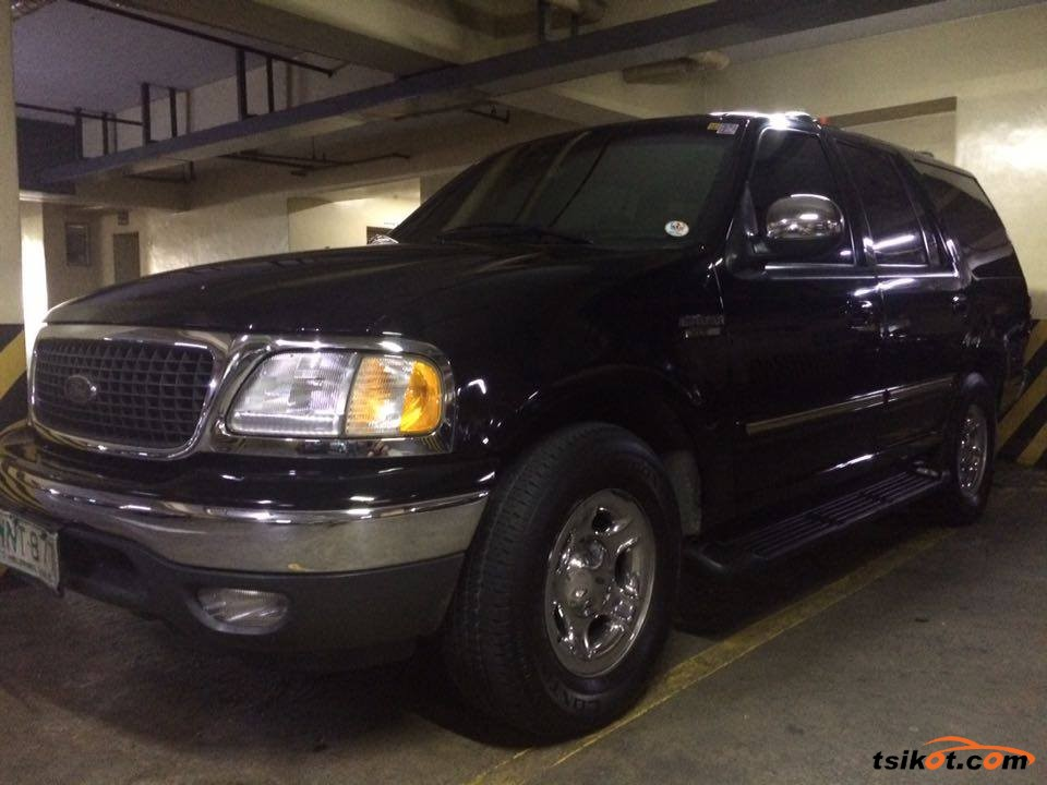 Ford Expedition 1999 - 5
