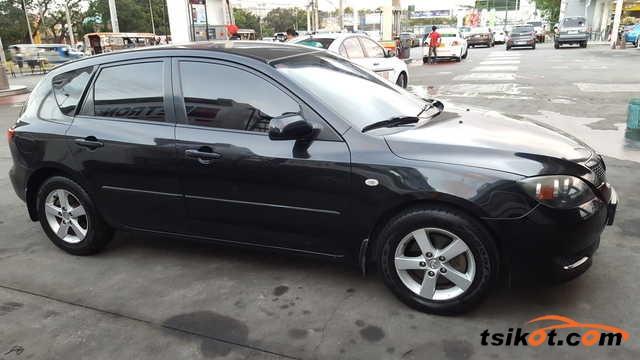 Mazda 3 2005 - 1
