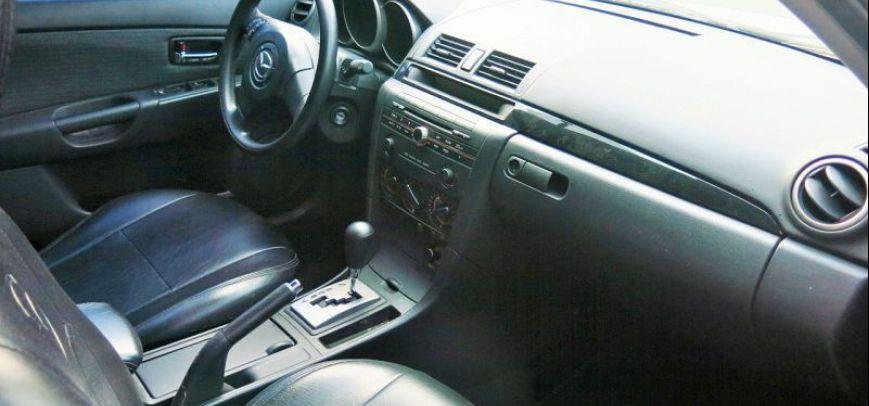 Mazda 3 2008 - 10