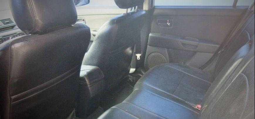 Mazda 3 2008 - 11