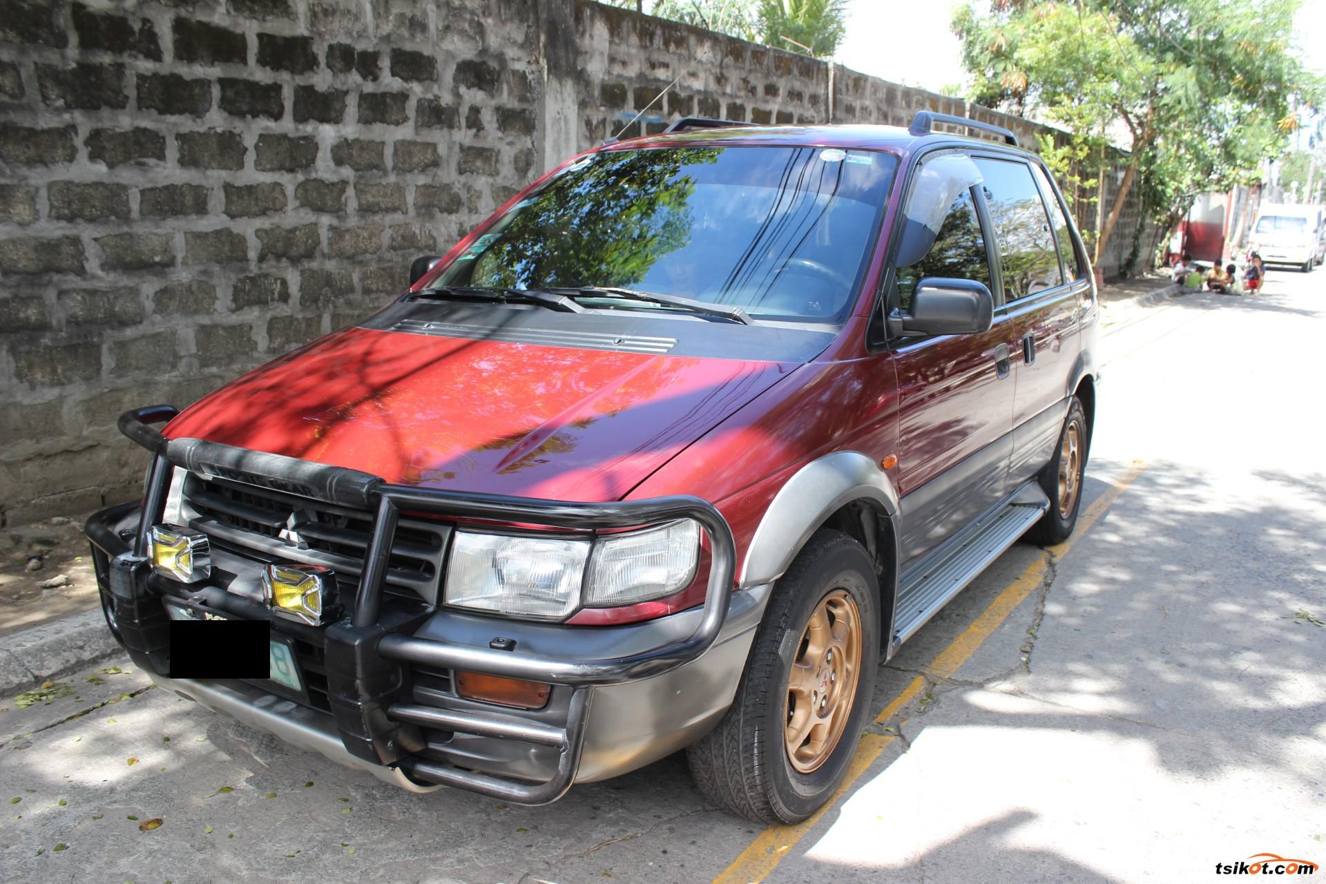 Mitsubishi Rvr 2011 - 1