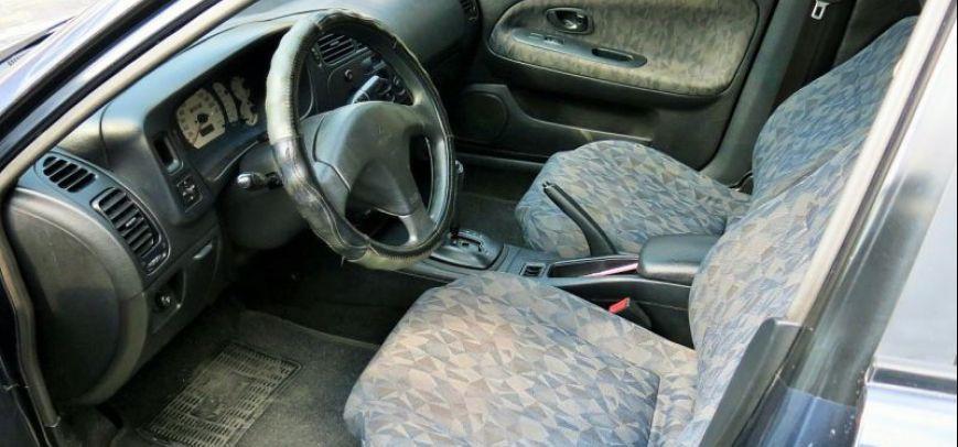 Mitsubishi Lancer 2001 - 10