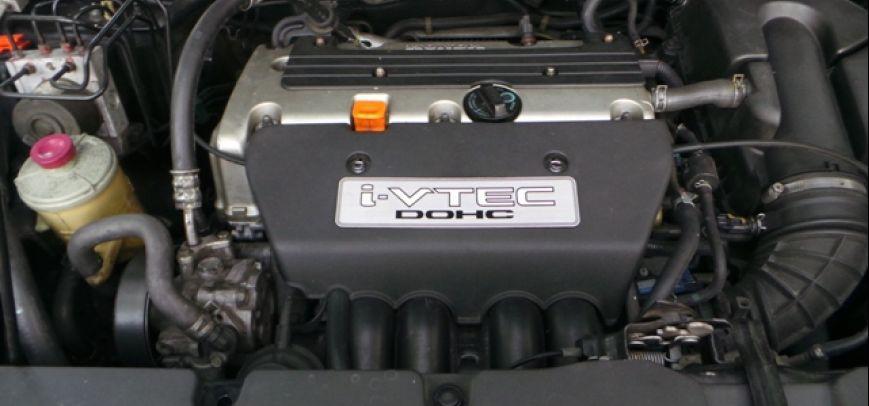 Honda Cr-V 2005 - 10