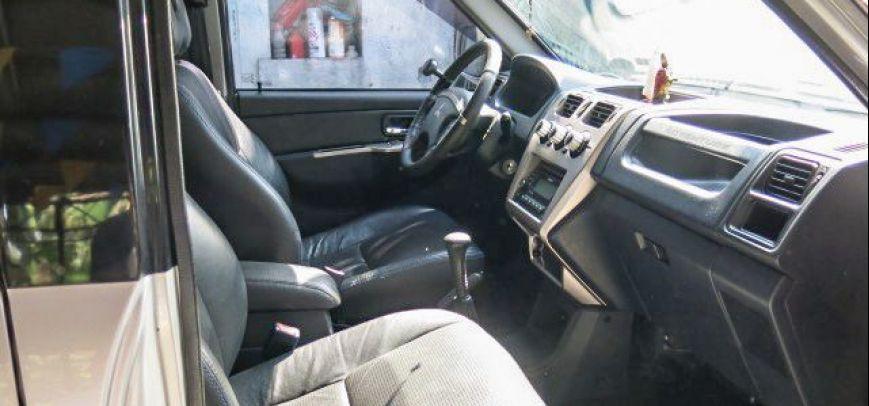 Mitsubishi Adventure 2010 - 11