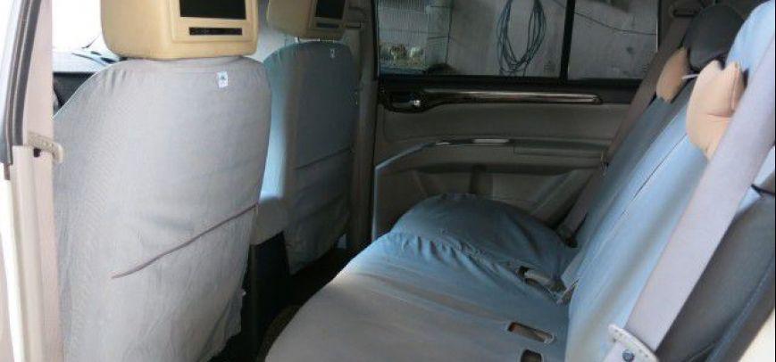 Mitsubishi Montero 2010 - 11