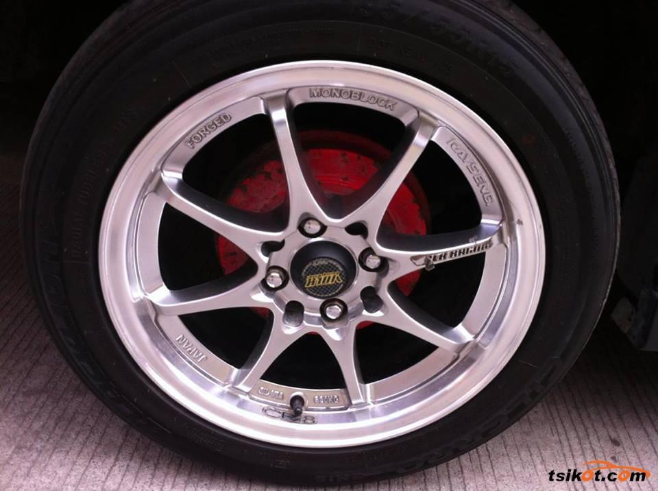 Honda Civic 1997 - 6