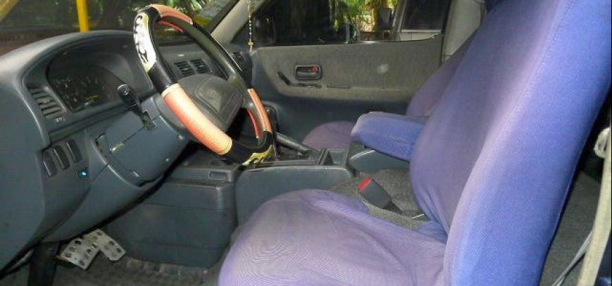 Toyota Lite Ace 1995 - 10