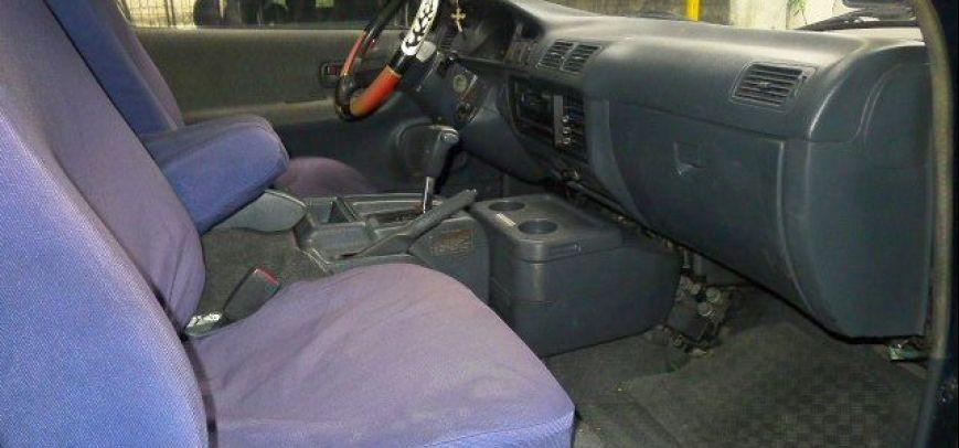 Toyota Lite Ace 1995 - 5