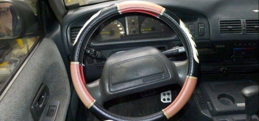 Toyota Lite Ace 1995 - 9