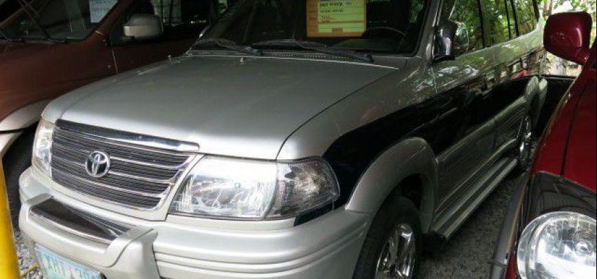 Toyota Rav 2003 - 1