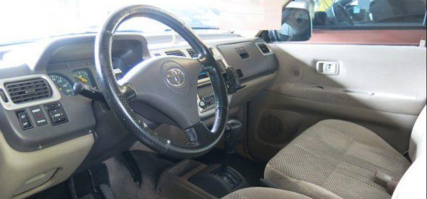 Toyota Rav 2003 - 12