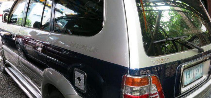 Toyota Rav 2003 - 3