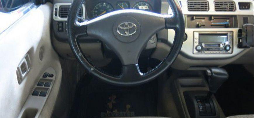 Toyota Rav 2003 - 4
