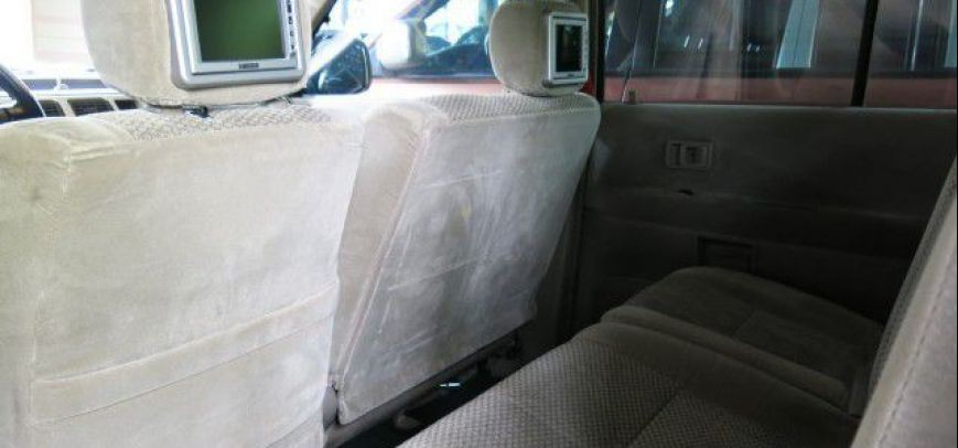 Toyota Rav 2003 - 6