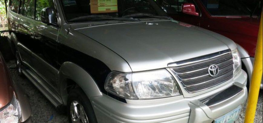 Toyota Rav 2003 - 9