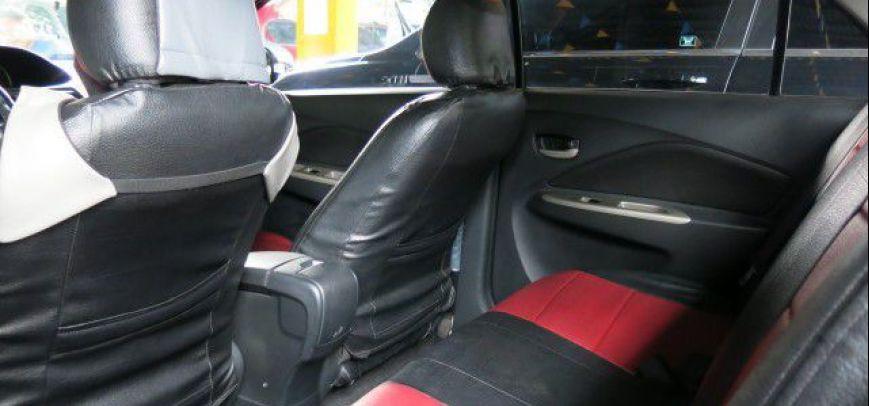 Toyota Vios 2007 - 14